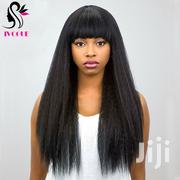 Kinky Wig Caps For Sale | Hair Beauty for sale in Greater Accra, Odorkor
