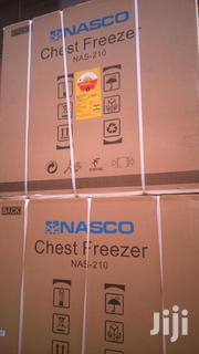 Nasco 200L Chest Freezer (Nas210) | Kitchen Appliances for sale in Greater Accra, Adabraka