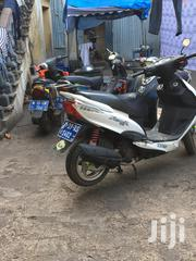 SYM Symnh 2015 White | Motorcycles & Scooters for sale in Ashanti, Kumasi Metropolitan
