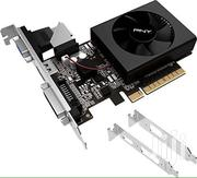 Nvidia Geforce Gt 710 2gb Gaming Graphics Card | Computer Hardware for sale in Ashanti, Kumasi Metropolitan