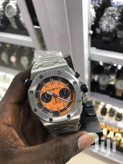 AP Royal Oak Offshore Orange Dial (REPLICA) | Watches for sale in Greater Accra, Adenta Municipal