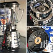 OSTER Glass Jar 2-Speed Toggle Beehive Blender, Brushed Stainless   Kitchen Appliances for sale in Greater Accra, Accra Metropolitan