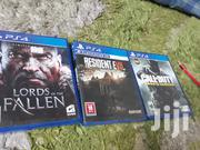 Ps4 Game Disc For Cool Price | Video Games for sale in Greater Accra, Odorkor