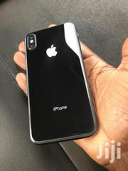 Apple iPhone X 256 GB Black   Mobile Phones for sale in Greater Accra, East Legon