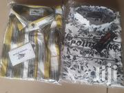 12,13 Years Old Long Sleeves Shirts | Clothing for sale in Greater Accra, East Legon