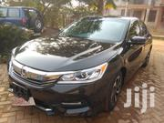 Honda Accord 2016 Black | Cars for sale in Greater Accra, Adenta Municipal