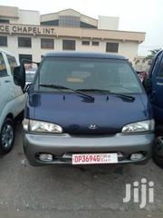 Hyundai H100 2009 Blue | Cars for sale in Greater Accra, Ga South Municipal