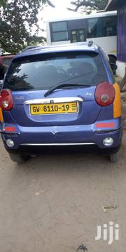 Daewoo Matiz 2008 Blue | Cars for sale in Greater Accra, Accra Metropolitan