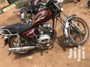 Apsonic AP150X-II 2019 Purple | Motorcycles & Scooters for sale in Greater Accra, Kwashieman