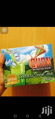 Burn Stomach Tea | Vitamins & Supplements for sale in Greater Accra, Accra Metropolitan