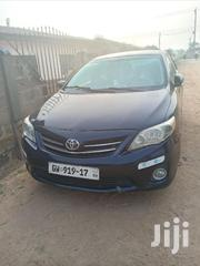 Toyota Corolla 2013 Blue | Cars for sale in Eastern Region, East Akim Municipal