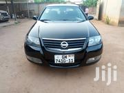 Nissan Sunny 2011 Black   Cars for sale in Greater Accra, Akweteyman