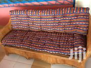 Quality Wooden Sofa | Furniture for sale in Greater Accra, Dansoman