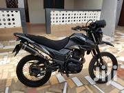 Apsonic AP150X-II 2018 Black | Motorcycles & Scooters for sale in Greater Accra, Tema Metropolitan