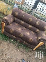 Hot Cake! Lovely 2in1 Sofa With Free Delivery | Furniture for sale in Greater Accra, Chorkor