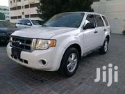 Ford Escape 2009 Limited FWD White | Cars for sale in Upper East Region, Bolgatanga Municipal