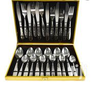 24pcs Cutlery Set | Kitchen & Dining for sale in Greater Accra, North Kaneshie