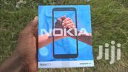 New Nokia C1-00 16 GB Black | Mobile Phones for sale in Greater Accra, Dansoman