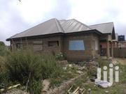 3 Bedroom Uncompleted House | Houses & Apartments For Sale for sale in Greater Accra, Ga East Municipal