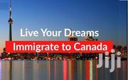 Visa Before Payment (Work In Canada) | Travel Agents & Tours for sale in Greater Accra, Achimota