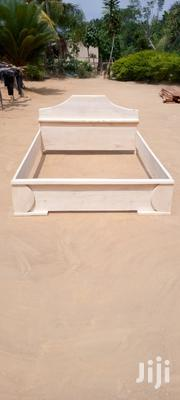 Double Bed | Furniture for sale in Greater Accra, North Kaneshie