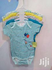 Chicken Pea Boys Bodysuit | Children's Clothing for sale in Greater Accra, Achimota