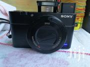 Sony Exmor Avchd Cyber Shot | Photo & Video Cameras for sale in Greater Accra, Accra new Town