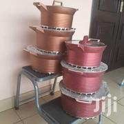 3set Granite Coated Nonstick | Kitchen & Dining for sale in Greater Accra, North Kaneshie