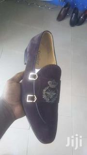 Sam Lizz Buggled Up Sued Shoe | Shoes for sale in Greater Accra, Nii Boi Town