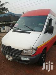 Benz Sprinter 2013 | Buses & Microbuses for sale in Ashanti, Kumasi Metropolitan