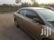 Toyota Corolla 2010 Gold | Cars for sale in Greater Accra, Ga West Municipal