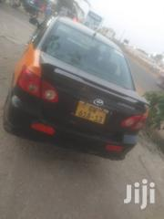 Toyota Corolla 2008 Verso 1.8 VVT-i Black | Cars for sale in Greater Accra, East Legon