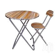 Study Table and Chair Set | Furniture for sale in Greater Accra, Kwashieman