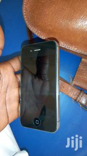 New Apple iPhone 4s 8 GB Black | Mobile Phones for sale in Brong Ahafo, Sunyani Municipal