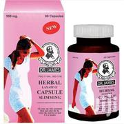 Dr James Slimming Capsules | Sexual Wellness for sale in Greater Accra, Airport Residential Area