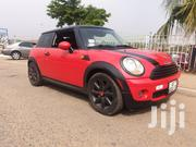 Mini Cooper 2010 John Cooper Works Red   Cars for sale in Greater Accra, Abelemkpe