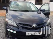 Toyota Corolla 2011 Black | Cars for sale in Ashanti, Kumasi Metropolitan
