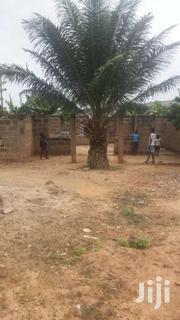 Uncompleted House For Sale At Sowutoum | Houses & Apartments For Sale for sale in Greater Accra, Ga West Municipal