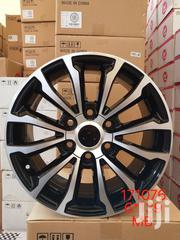 Original Brand New Alloy Rim 18 In Boxes | Vehicle Parts & Accessories for sale in Greater Accra, Darkuman