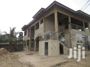 2bedroom Self Compound 4rent @ Pokuase Amanfrom | Houses & Apartments For Rent for sale in Greater Accra, Ga West Municipal