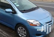 Toyota Yaris 1.3 VVT-i Automatic 2007 Blue | Cars for sale in Greater Accra, Avenor Area