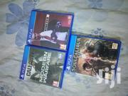 Ps4 Latest Games 4 Sell | Video Game Consoles for sale in Greater Accra, East Legon (Okponglo)