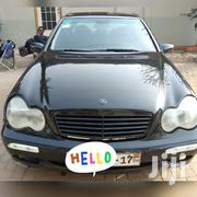 Mercedes-Benz C180 2005 Black | Cars for sale in Greater Accra, Adenta Municipal