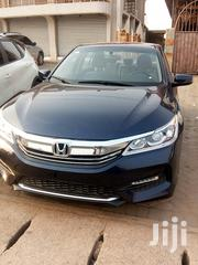 Honda Accord 2016 Blue   Cars for sale in Greater Accra, Accra Metropolitan