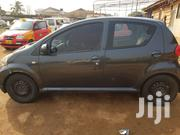 Toyota Aygo 2007 1.0 3-Door Gray | Cars for sale in Greater Accra, East Legon