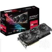 Asus Strix Rx 580 8gb Card   Computer Hardware for sale in Greater Accra, Achimota