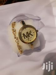 Jewelry Set - Ladies Watch With Bracelet | Watches for sale in Greater Accra, Accra Metropolitan