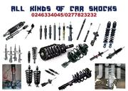 SHOCKS ALL TYPES | Vehicle Parts & Accessories for sale in Greater Accra, Abossey Okai