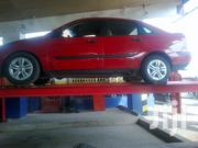 Ford Focus 2004 SE Sedan Red   Cars for sale in Greater Accra, Adenta Municipal