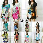 Ladies Printed Blouse Dress | Clothing for sale in Greater Accra, Ga West Municipal